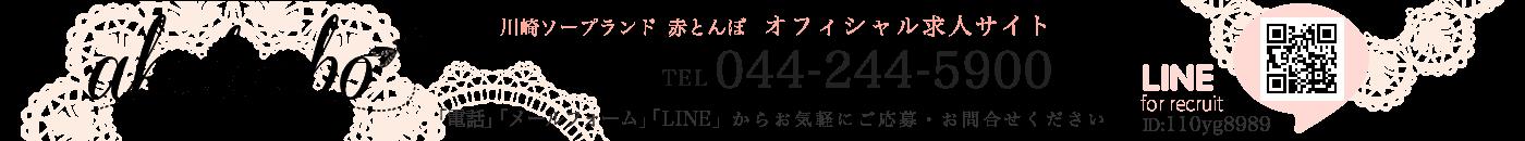 川崎堀之内ソープランド「赤とんぼ」